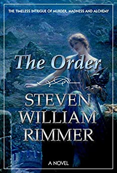 The Order by [Rimmer, Steven William]