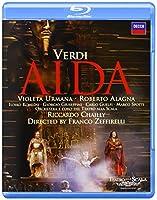 Verdi: Aida [Blu-ray] [Import]