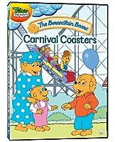 Berenstain Bears: Carnival Coasters【DVD】 [並行輸入品]