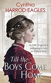 Till the Boys Come Home: War at Home 5 by [Harrod-Eagles, Cynthia]