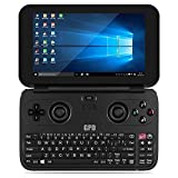 ポケットサイズWindows10ゲーミングPC GPD WIN 64GB Intel Atom X7-8750 Quad Core 5.5 Inch Windows10 GamePad Tablet [並行輸入品]