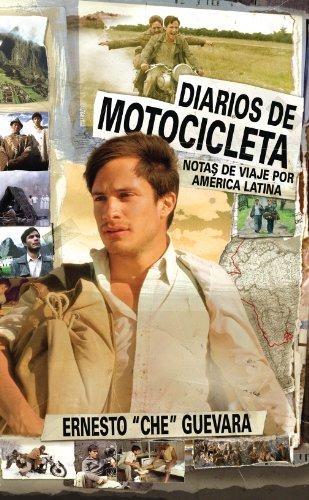 Diarios De Motocicleta: Notas de Viaje por America Latina (Che Guevara Publishing Project)の詳細を見る