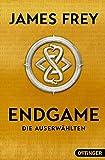 Endgame. Die Auserwaehlten: Band 1