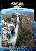 Cosmos: Africa Colours of Th [DVD] [Import]