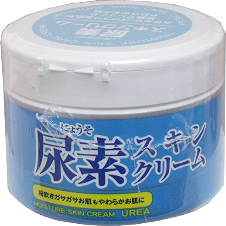 能力素晴らしきアナロジーロッシモイストエイド 尿素スキンクリーム × 5個セット