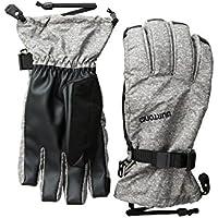 (バートン) Burton メンズ スキー?スノーボード グローブ Profile Glove [並行輸入品]