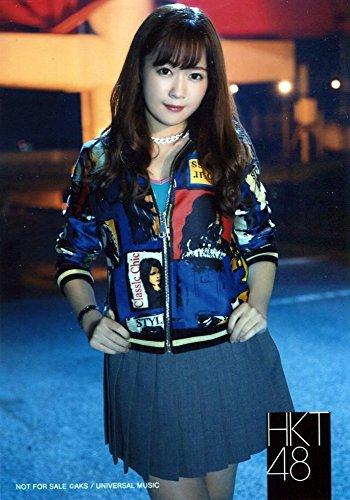 HKT48 公式生写真 しぇからしか! 劇場盤 【多田愛佳】