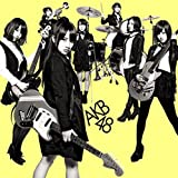 GIVE ME FIVE! (劇場盤) - AKB48