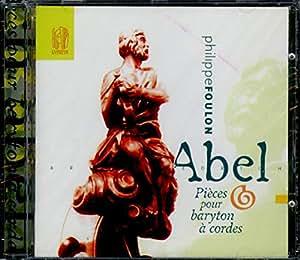 Abel: Works for Baryton
