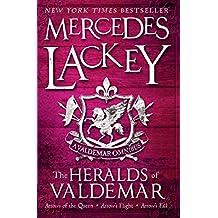 The Heralds of Valdemar (A Valdemar Omnibus)