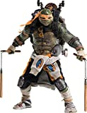 Teenage Mutant Ninja Turtles: Out of the Shadows -MICHELANGELO 1/6スケール ABS&PVC&POM製 塗装済み可動フィギュア
