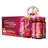 AFC Japan Tsubaki Ageless 10 000Mg Collagen Drink, 500ml