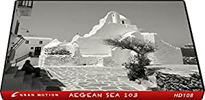 HD108_動画素材集HDグランモーション エーゲ海103(ロイヤリティフリーDVD素材集)