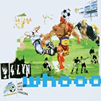 Whooo-Sega Soccer Slam Version [Single-CD]