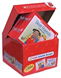 Little Leveled Readers: Level B Box Set: Just the Right Level to Help Young Readers Soar!