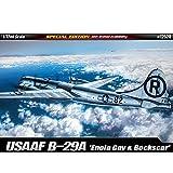アカデミープラモデル Academy 12528 1/72 USAAF B-29A Enola Gay & Bockscar (海外直送品) [並行輸入品]