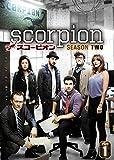 SCORPION/スコーピオン シーズン2 DVD-BOX Part1(6枚組) -