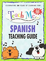 Teach Me... Spanish Teaching Guide (Teach Me Series)