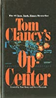 Tom Clancy's Op-Center (Tom Clancy's Op Center (Prebound))