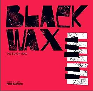 ON BLACK WAX [Analog]