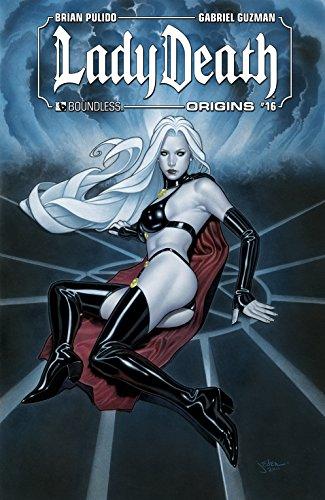 Lady Death Origins #16 (Lady Death: Origins) (English Edition)