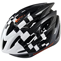 DOPPELGANGER ヘルメット S-XLサイズ [頭周囲:55~62cm] 男女兼用 ジャパニーズフィットサイズ アジャスター付