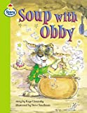 *LILA:SS:S8: SOUP WITH OBBY (LITERACY LAND)