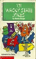 101 Wacky State Jokes