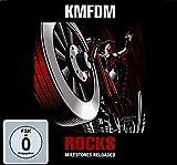 ROCKS-MILESTONES RELOA