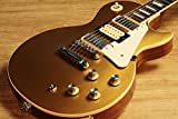 Gibson USA / Les Paul Artist Series Pete Townshend Deluxe Gold Top 1976 ギブソン レスポール