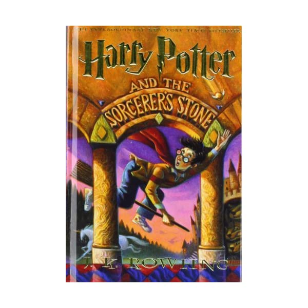 Harry Potter and the Sor...の商品画像