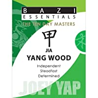 Jia Yang Wood (Bazi Essentials)