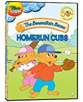 Berenstain Bears: Home Run Cubs [並行輸入品]
