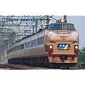 ▽【カトー】10-818夜行急行「能登」5両基本セットKATO 鉄道模型Nゲージ『宝』130205