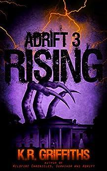 Adrift 3: Rising (Adrift Series) by [Griffiths, K.R.]