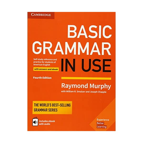 Basic Grammar in Use Stu...の商品画像