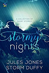 Stormy Nights: A Collection of Short Stories (English Edition)
