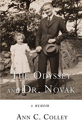 The Odyssey and Dr. Novak: A Memoir