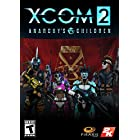 XCOM 2(日本語版) 追加コンテンツパック「アナーキー・チルドレン」  [オンラインコード]