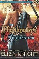 The Highlander's Surrender (The Stolen Bride Series)