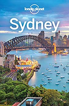 Lonely Planet Sydney (Travel Guide) by [Planet, Lonely]