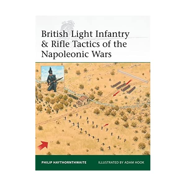British Light Infantry &...の商品画像