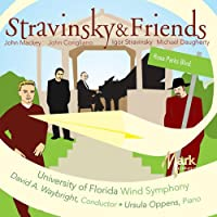 Stravinsky & Friends