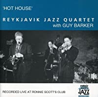 Hot House: Recorded Live at Ronnie Scott's Club