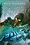 Percy Jackson and the Olympians, Book Four: The Battle of the Labyrinth (Percy Jackson & the Olympians)