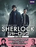 SHERLOCK/シャーロック シーズン2[Blu-ray]