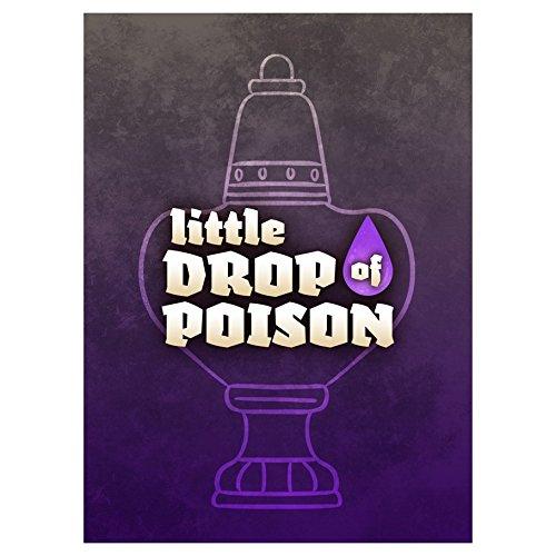 Little Drop of Poison SW