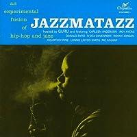 Jazzmatazz, Vol. 1 by Guru (1993-05-18)