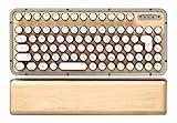 【国内正規品】AZIO レトロクラシック・コンパクトキーボード