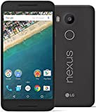 Google NEXUS 5X 16GB Carbon(Black) LG-H791 SIMフリー [並行輸入品]